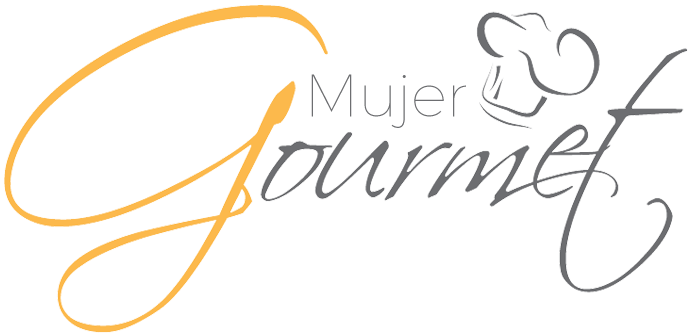 Mujer Gourmet - Panqueques de Queso Cottage - LOGO